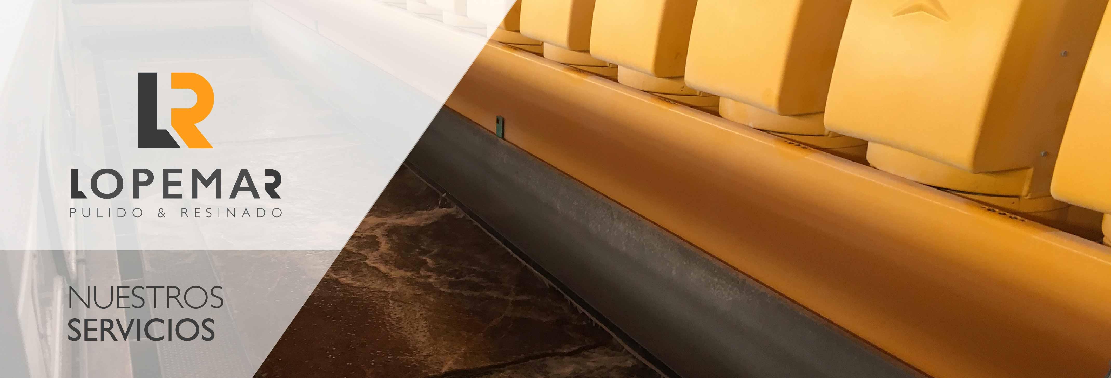 LOPEMAR-pulido-resinado-servicios